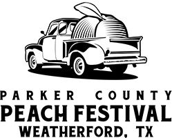 Parker County Peach Festival - Weatherford Chamber of Commerce