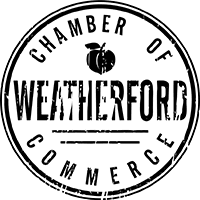 Annual Awards Banquet - a Weatherford Chamber of Commerce Event