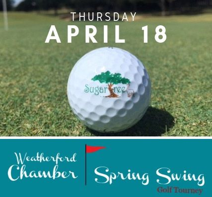 golf save the date 2019 - Golf Tournament
