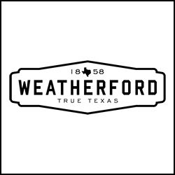 City of Weatherford