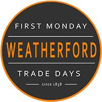 First Monday Trade Days